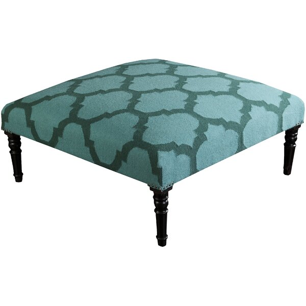 Carlton Ottoman by George Oliver