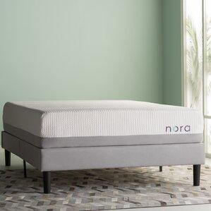 nora mattress foundation