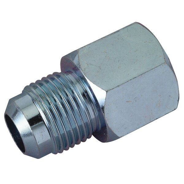 Water Heater Gas Fitting Adapter by BrassCraft