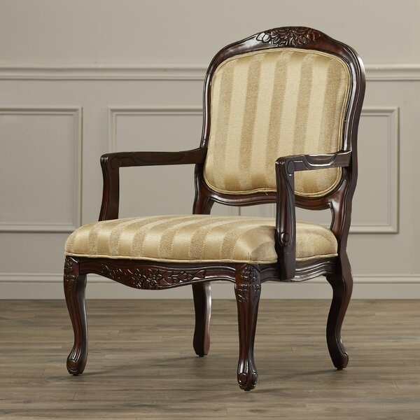 Beeson Armchair by Astoria Grand