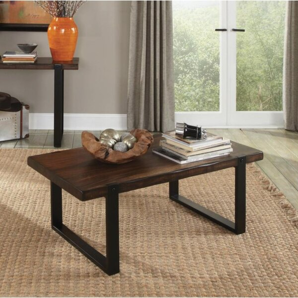 Bluffview Coffee Table by Foundry Select