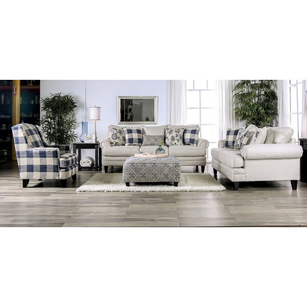 Looking for Deveraux Configurable Living Room Set By Darby Home Co Find