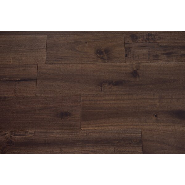 Dublin 6-1/2 Engineered Acacia Hardwood Flooring in Nest by Branton Flooring Collection