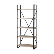 Gustave 5 Layer Shelf Rack by Guildmaster