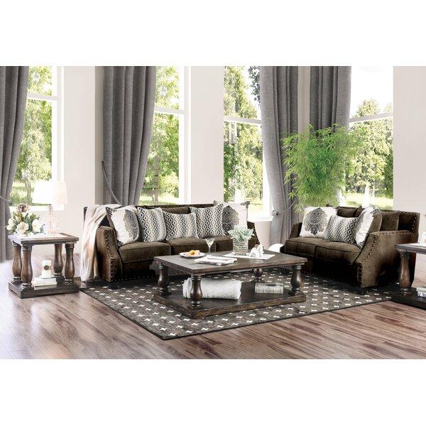 Myra Configurable Living Room Set by Rosdorf Park