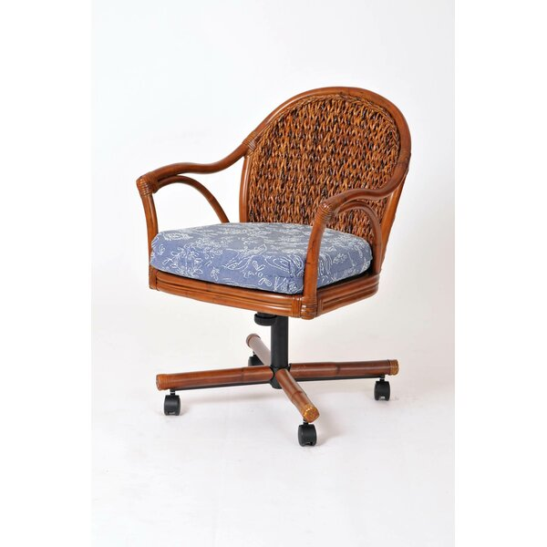 Panama Arm Chair by Alexander & Sheridan Inc.