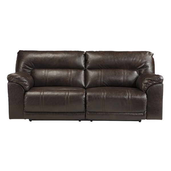 New Collection Nott Reclining Sofa by Red Barrel Studio by Red Barrel Studio