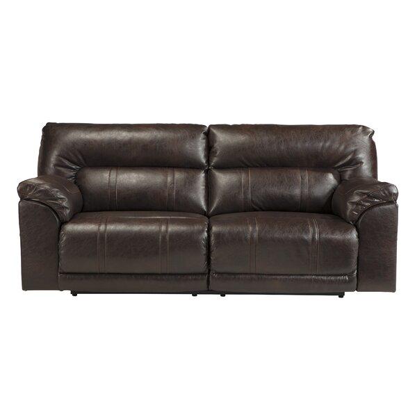 Find Popular Nott Reclining Sofa by Red Barrel Studio by Red Barrel Studio