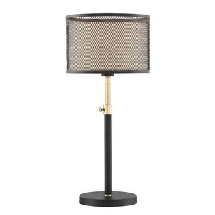 Online Reviews Phylicia 28 Buffet Lamp By Williston Forge