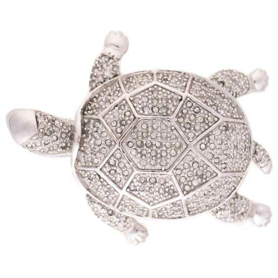 Turtle  Grid Shower Drain by Linkasink
