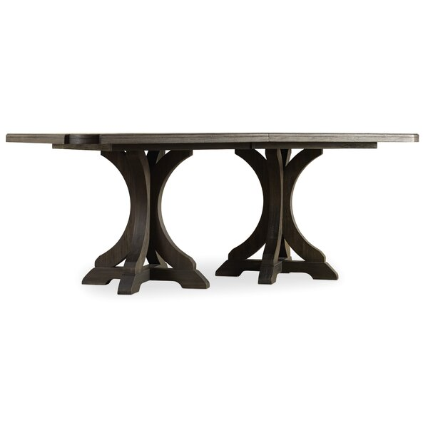Allen Dining Table by Hooker Furniture