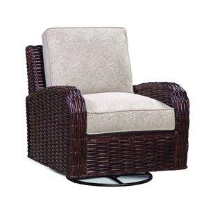 | wayfair wicker patio pivotante chaise pivotante patio 036576