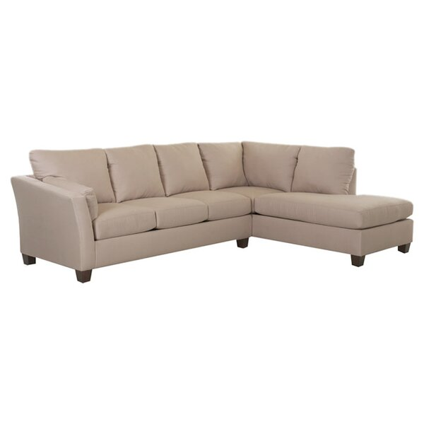 Walston Sectional by Ebern Designs