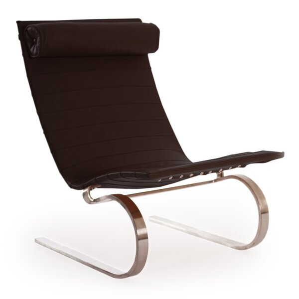 Cantilever Lounge Chair by Kardiel