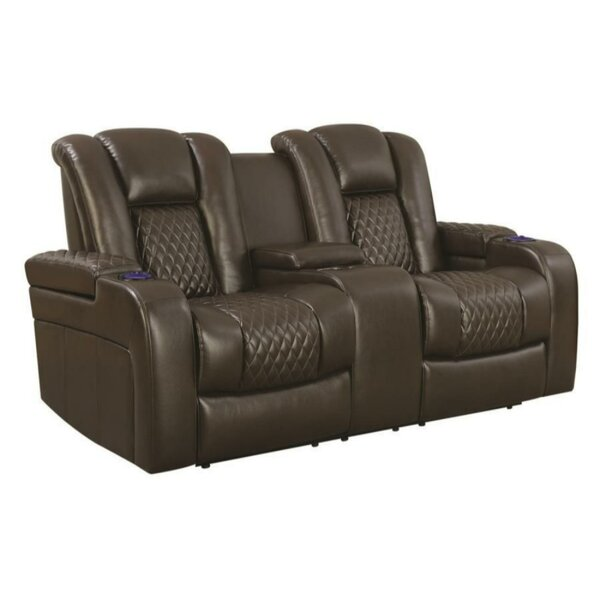 Review Lorenco Reclining 74