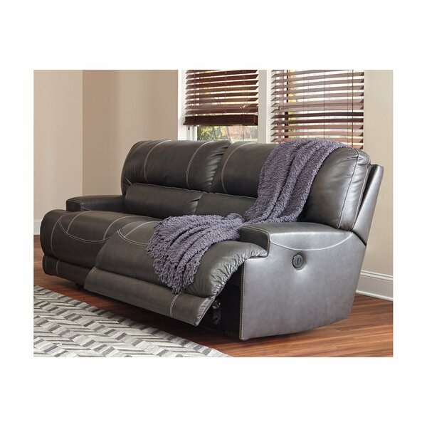 Cheapest Casey 2 Seat Reclining Sofa by Red Barrel Studio by Red Barrel Studio