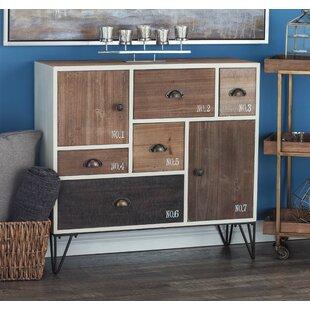 Price comparison 5 Drawer Storage Chest ByCole & Grey