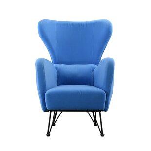 Calhoon Wingback Chair