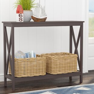 Compare Stoneford Console Table By Beachcrest Home