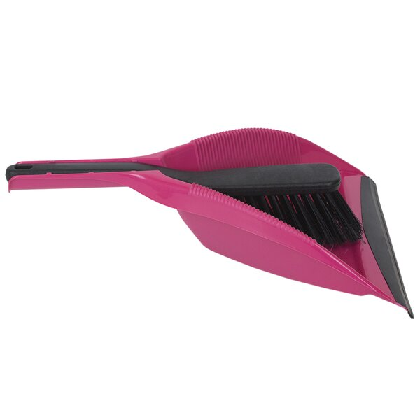 Brights Dustpans (Set of 2) by Home Basics