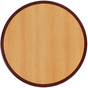 Round Resin Table Top