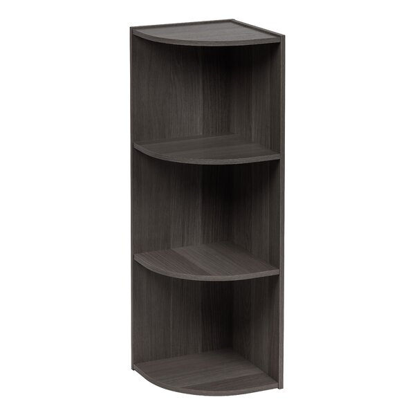 Corner Unit Bookcase by IRIS USA, Inc.