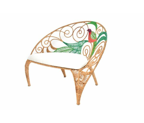 Mabrey Chair and a Half by Bay Isle Home