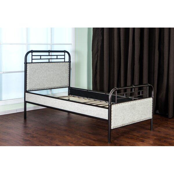 Levin Platform Bed by Zoomie Kids