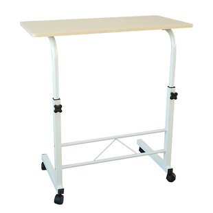 Leffel Removable Chipboard and Steel Standing Desk