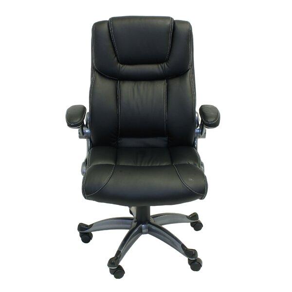 Mid-Back Desk Chair by ALEKO