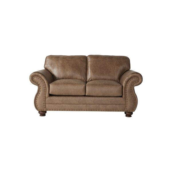 Serta Upholstery Tariq Loveseat by Alcott Hill