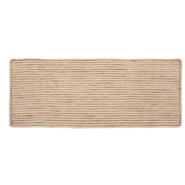 Valencia Natural Area Rug by Home Furnishings by Larry Traverso