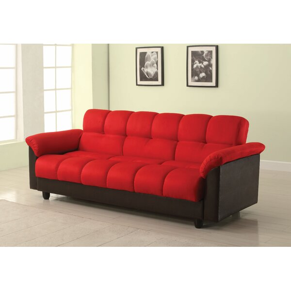 Bartley Convertible Sofa by Latitude Run