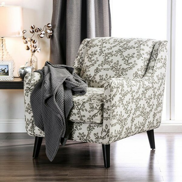 Hemlock Armchair by Darby Home Co