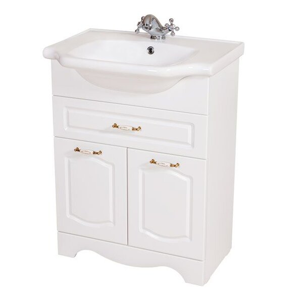 Classic 24 Single Bathroom Vanity Set by Nameeks Vanities