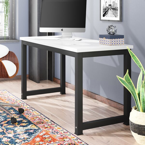 Capson Desk by Ebern Designs