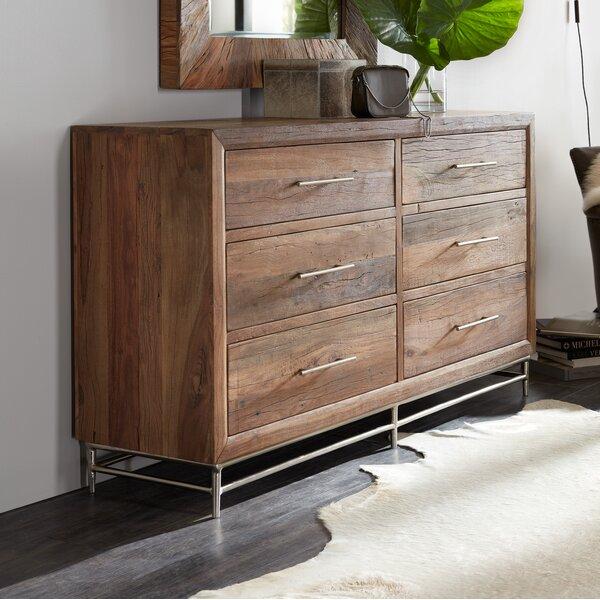 LUsine 6 Drawer Dresser By Hooker Furniture by Hooker Furniture Looking for
