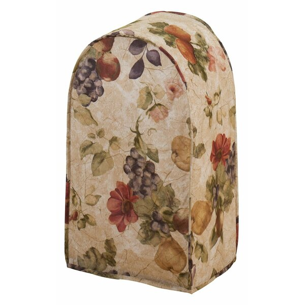 Antique Fruit Vinyl Blender Cover by Violet Linen