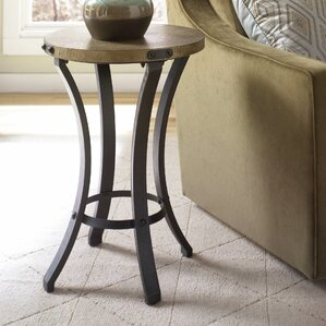Hassani Contemporary End Table..