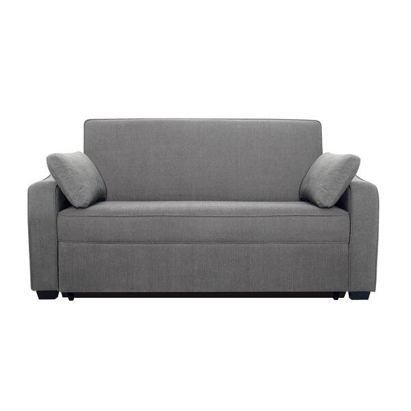 Hanley Sofa Sleeper by Serta Futons