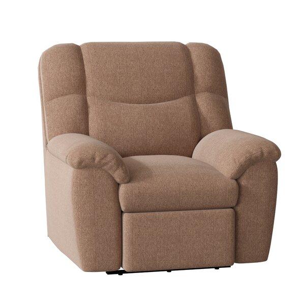 Keats Recliner By Palliser Furniture