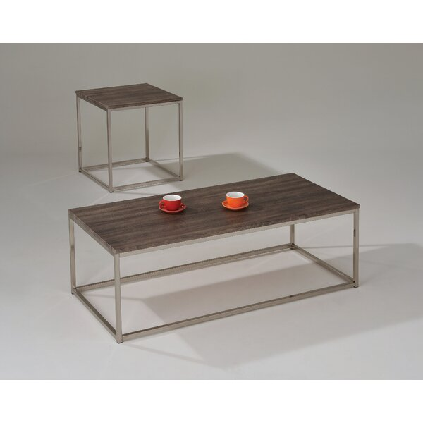 Faer 2 Piece Living Room Table Set by Orren Ellis Orren Ellis