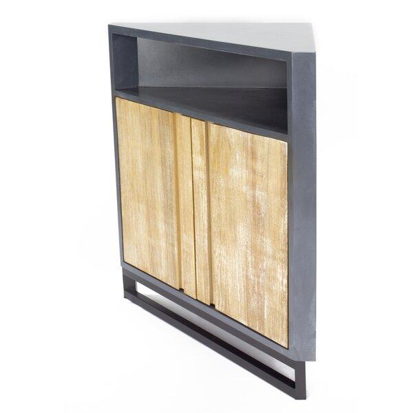 Matthews 2 Door Accent Cabinet by 17 Stories
