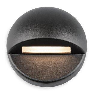 Compare & Buy 1-Light Deck Light By WAC Landscape Lighting
