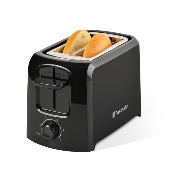 2-Slice Cool Touch Toaster by Toastmaster