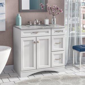 Jonina 36 Single Bathroom Vanity Set