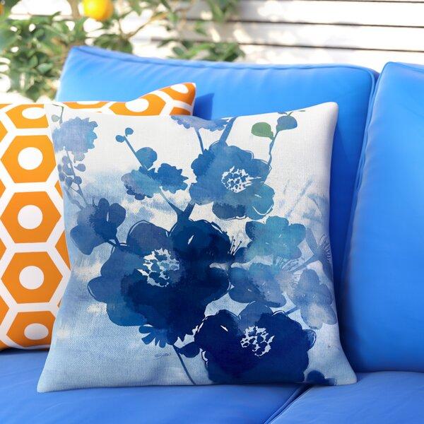 Granville Outdoor Throw Pillow by Latitude Run