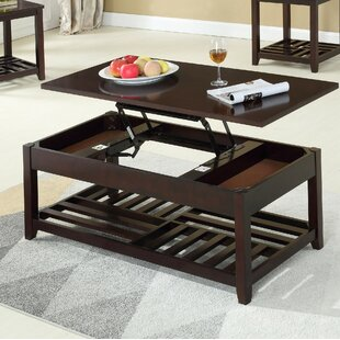 Chanhassen Lift Top Coffee Table