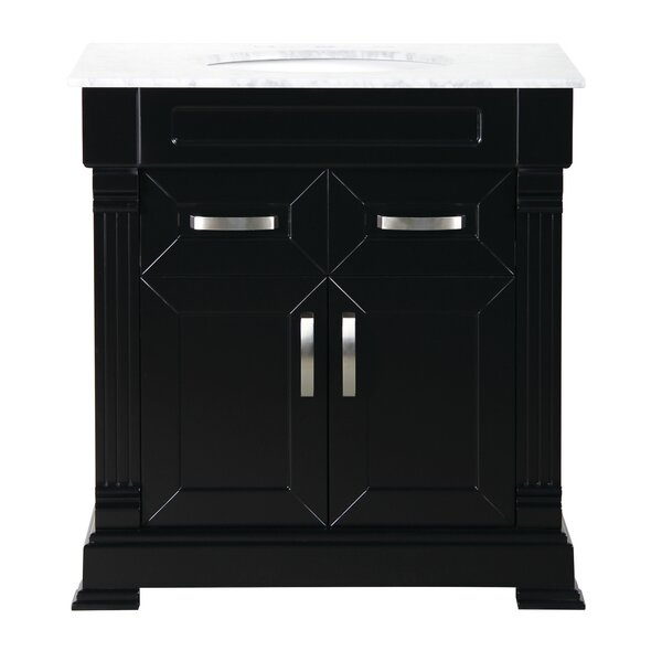31 Single Bathroom Vanity Set by Yosemite Home Decor