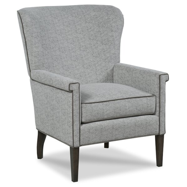 Ferris Wingback Chair by Fairfield Chair